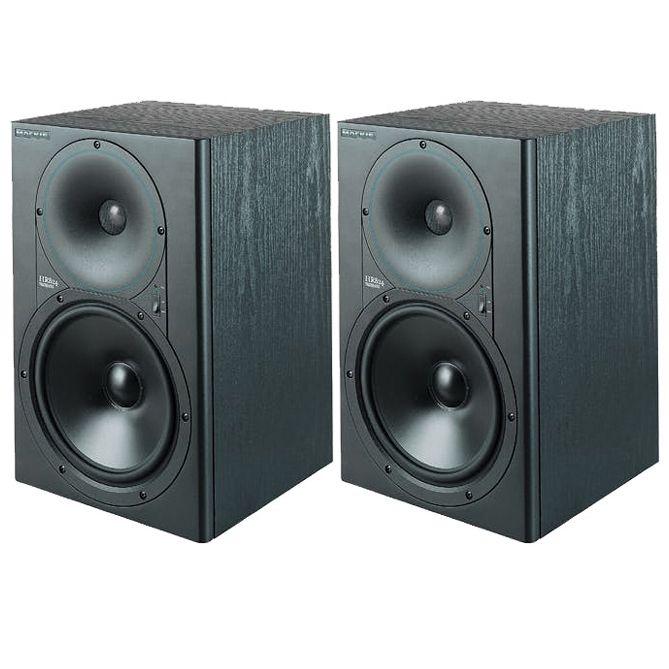 mackie hr824 studio monitors producers corner skillz equipment recording studio studio. Black Bedroom Furniture Sets. Home Design Ideas