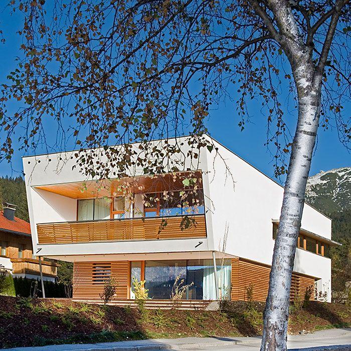 Melis + Melis   Architekt   Seefeld   Haus