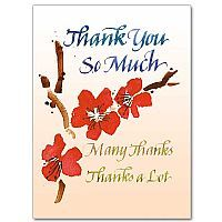 Pin On Thank You Cards
