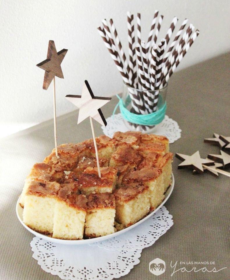 Decoración mesa de cumpleaños: DIY e ideas - www.enlasmanosdeyaras.com