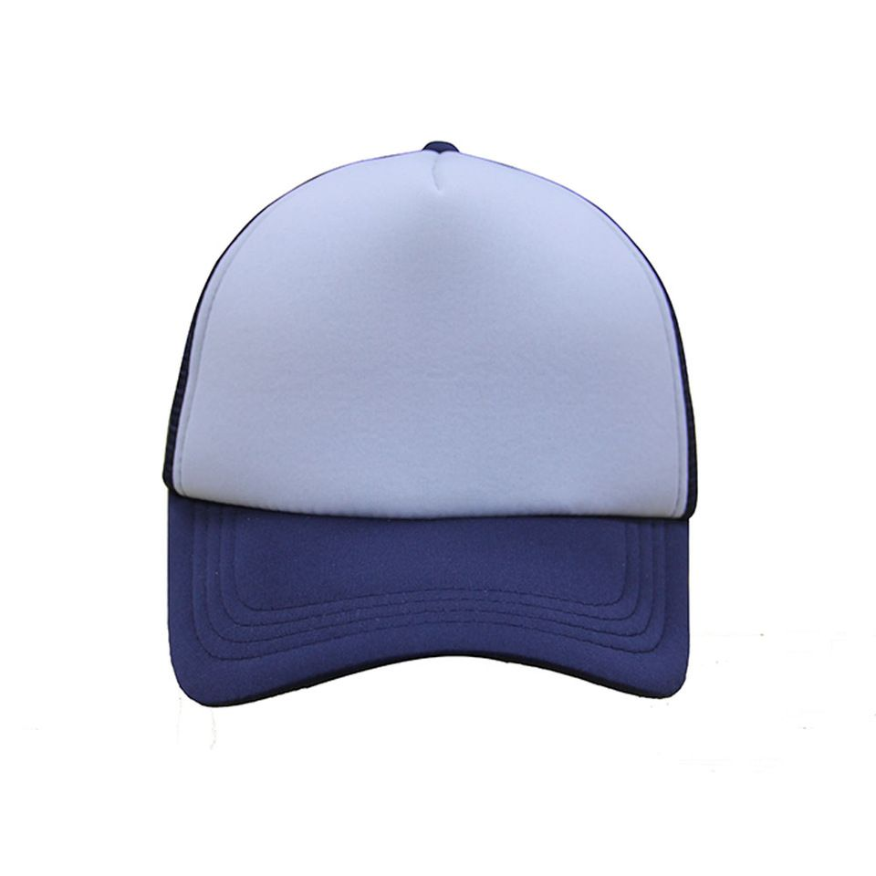 57afc0bca0a4f Wholesale blank trucker hats caps foam mesh blank trucker baseball cap hat  with Low MOQ