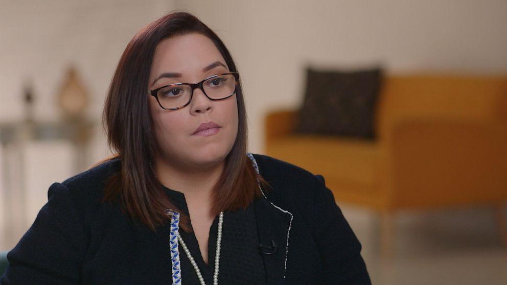 Who Is Gina Dejesus Bio Wiki Age Ariel Castro Victim Family