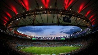 Germany-Argentina