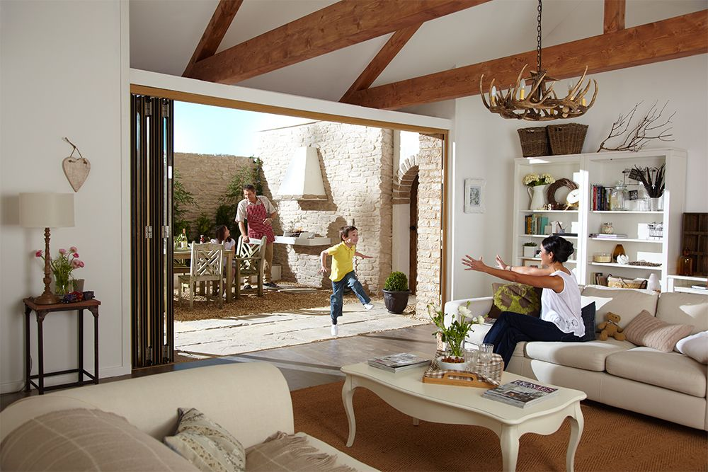 Gallery Photos Bifold Doors