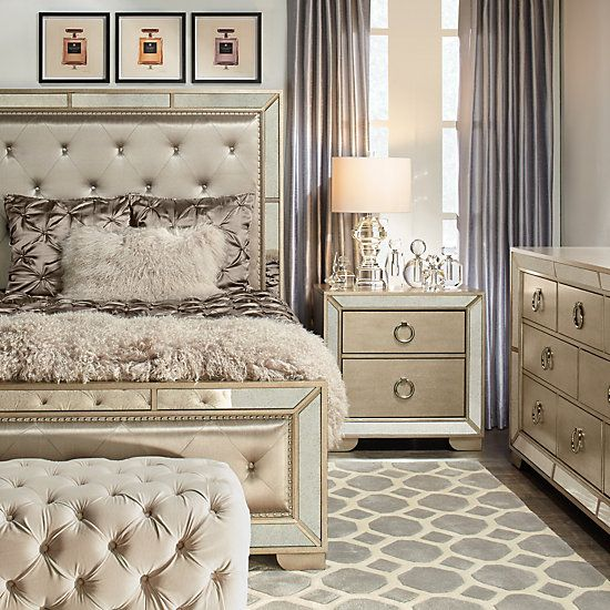 Astounding Jules Tufted Bench In 2019 Ideas 4My Home Luxurious Bralicious Painted Fabric Chair Ideas Braliciousco