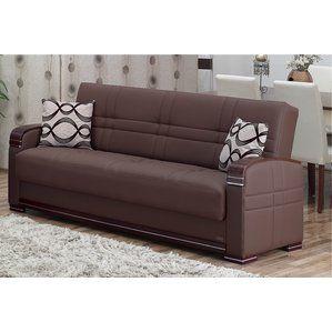 Save Money On Alpine Sofa Sleeper By Beyan Signature