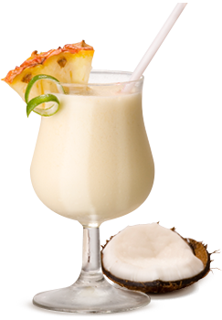 You Won T Be Sorry That You Took The Time To Make This Frozen Pina Colada It Blows Colada S Away There Is S Mocktail Drinks Yummy Drinks Cocktail And Mocktail