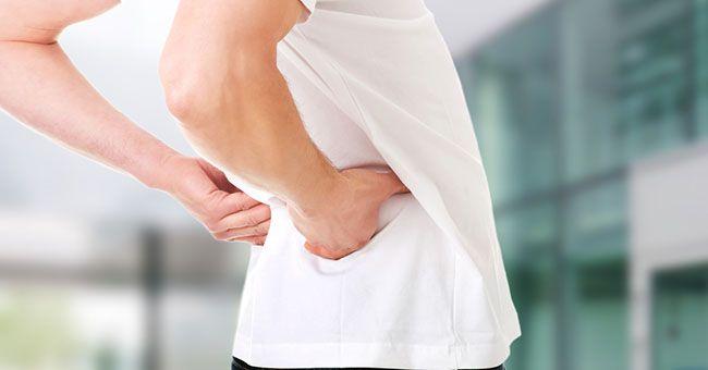 Mal di schiena al mattino: cause, sintomi e rimedi.
