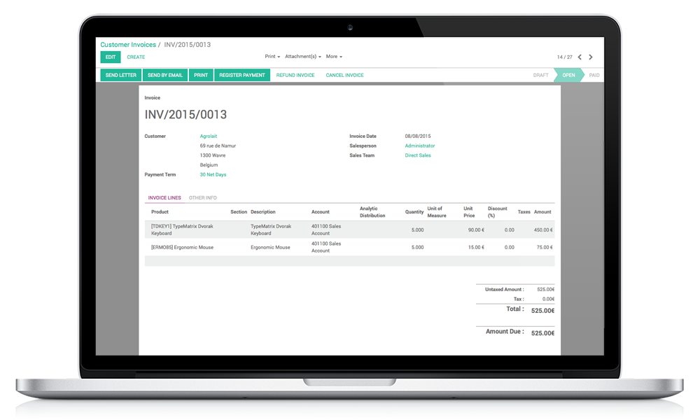 Now Automate  Boost Your InvoiceToCash Process With Legalraasta