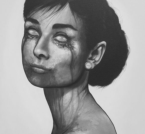 zombie Audrey