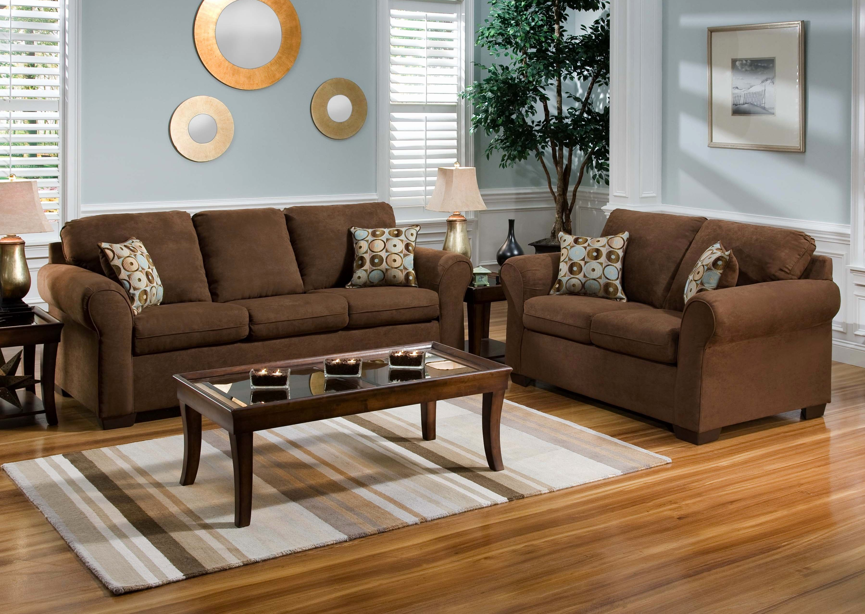 Luxury Living Room Wall Colors With Brown Sofas Art Living Room Wall Colors With Brown Sofas Brown Living Room Decor Brown Sofa Living Room Living Room Colors