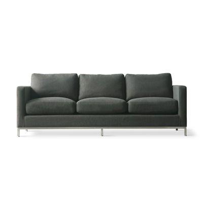 Gus Modern Trudeau Sofa Gus Modern Sofa Buy Modern Furniture Modern Sofa