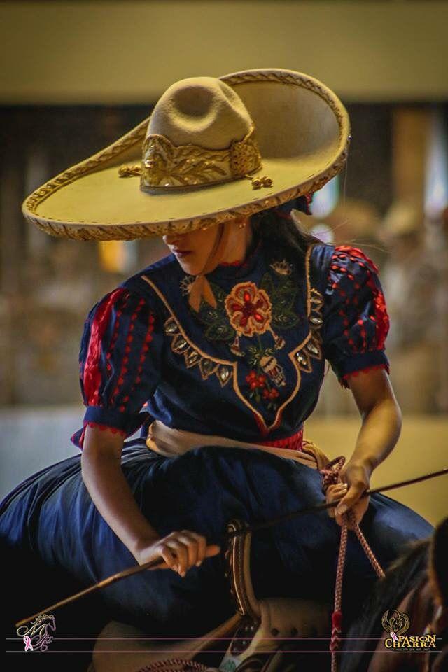 Nacional Qro 2015 Escaramuza 2015 Mexico Culture