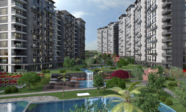 Istanbul Realestate Property Properties Apartments Sale Invest
