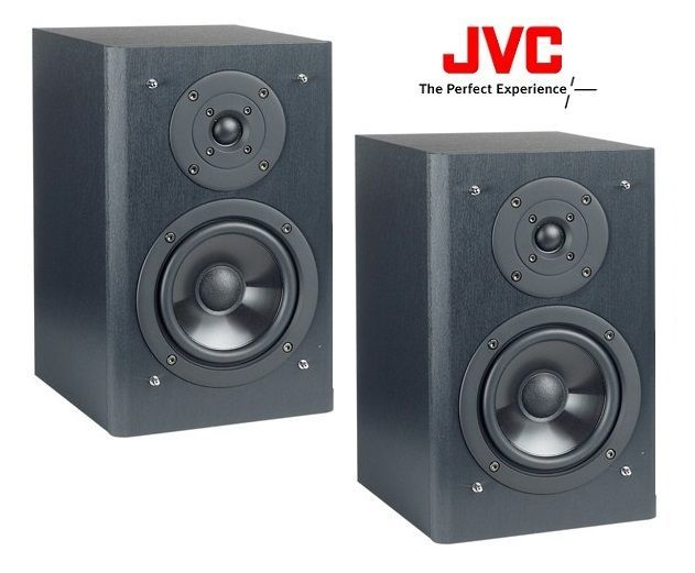 set JVC SP-NXAK1 speakers ongebruikt dichte doos. Excellente staat ...