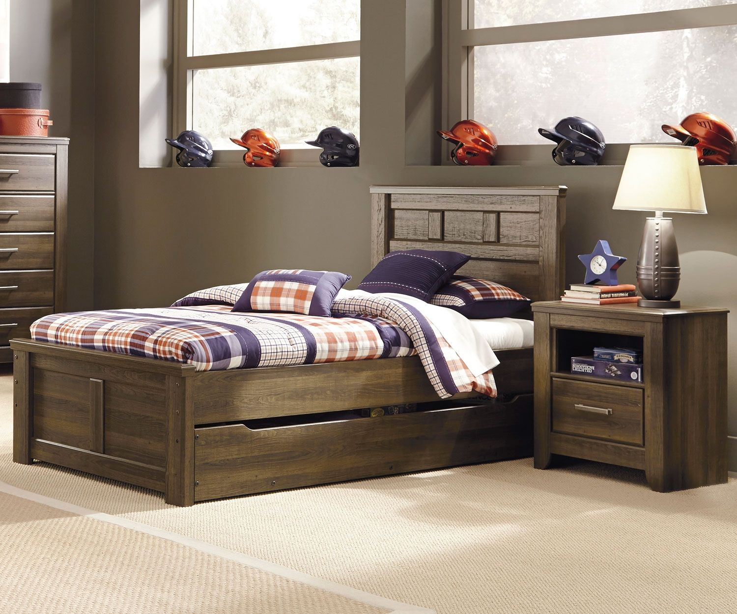 Ashley Furniture Twin Beds For Your Children
