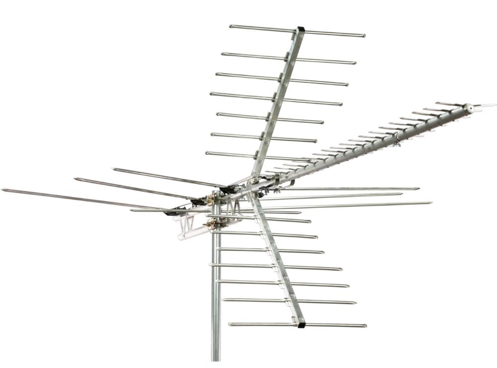Digital Advantage Hdtv Outdoor Tv Antenna Channel Master Cm 2020 Cm2020 Outdoor Tv Antenna Tv Antenna
