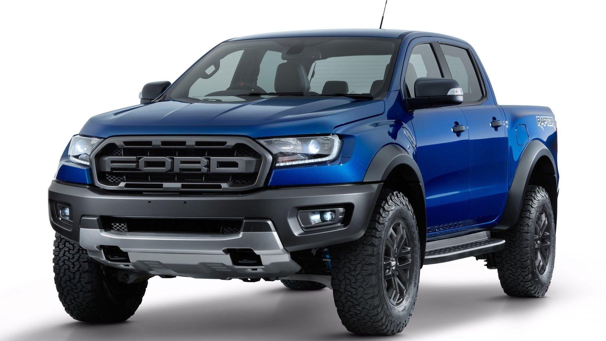 Luxury Ford Ranger 2019 Raptor Https Jetsuv Com Luxury Ford