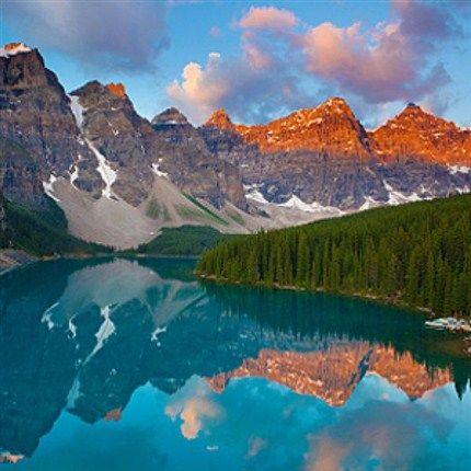 Calgary Lake Louise