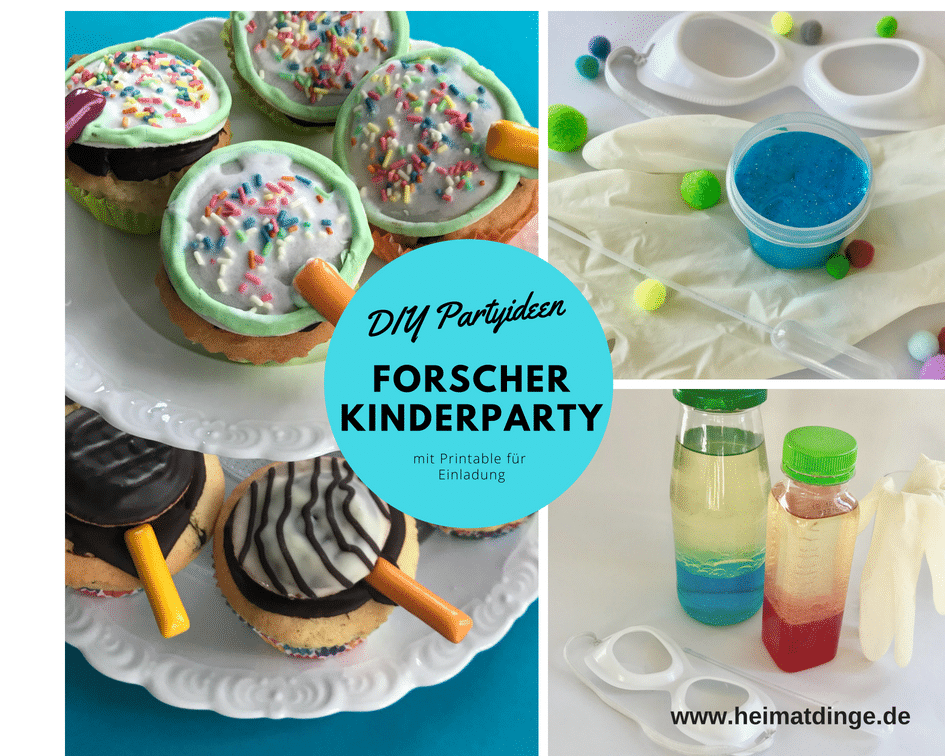 Photo of Researcher party: simple ideas for a successful researcher Children's birthday –