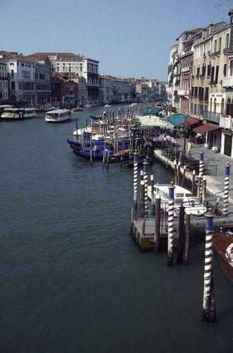 Venice - Grand Canal