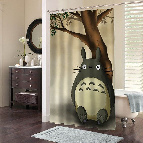 Image Result For Anime Shower Curtain Custom Shower Curtains