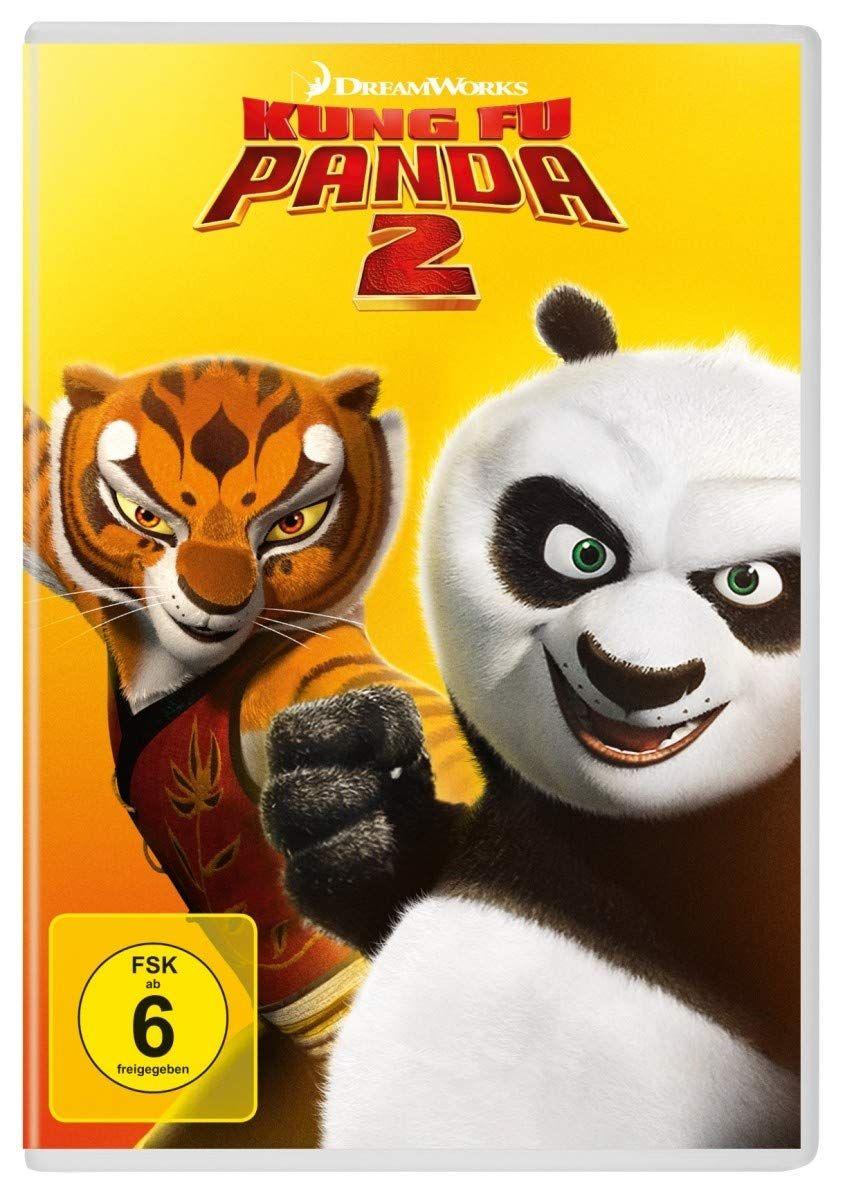 Kung Fu Panda 2 Alemania Dvd Fu Kung Panda Dvd Kung Fu Panda Kung Fu Animacion Disney