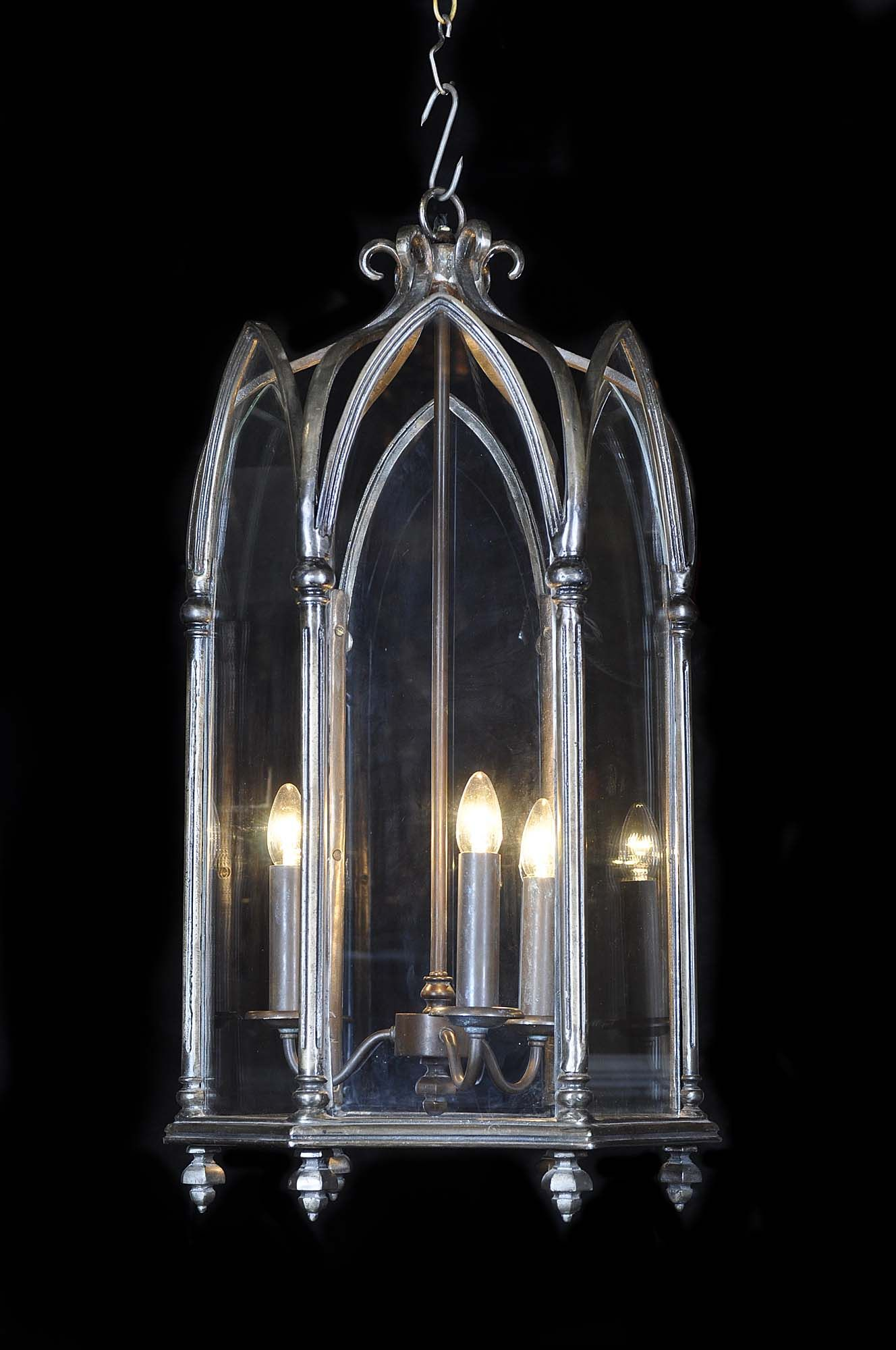 Antique style neo gothic hall lantern lanterns street lamp antique style neo gothic hall lantern arubaitofo Gallery