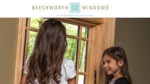The grids in these Beechworth windows provide traditional detailing in a modern fiberglass window.