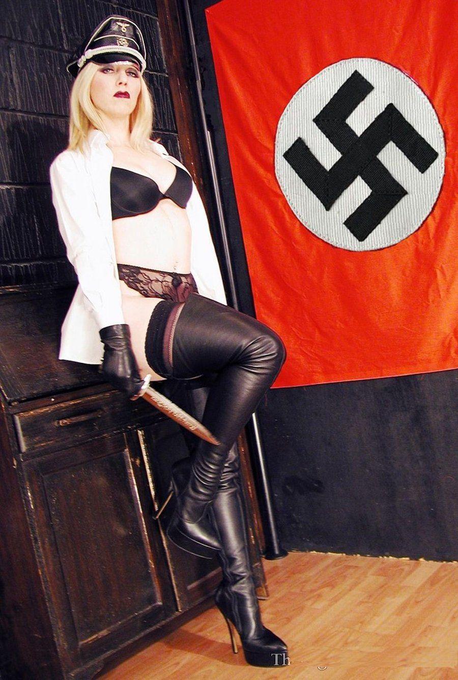 German Anal Girl