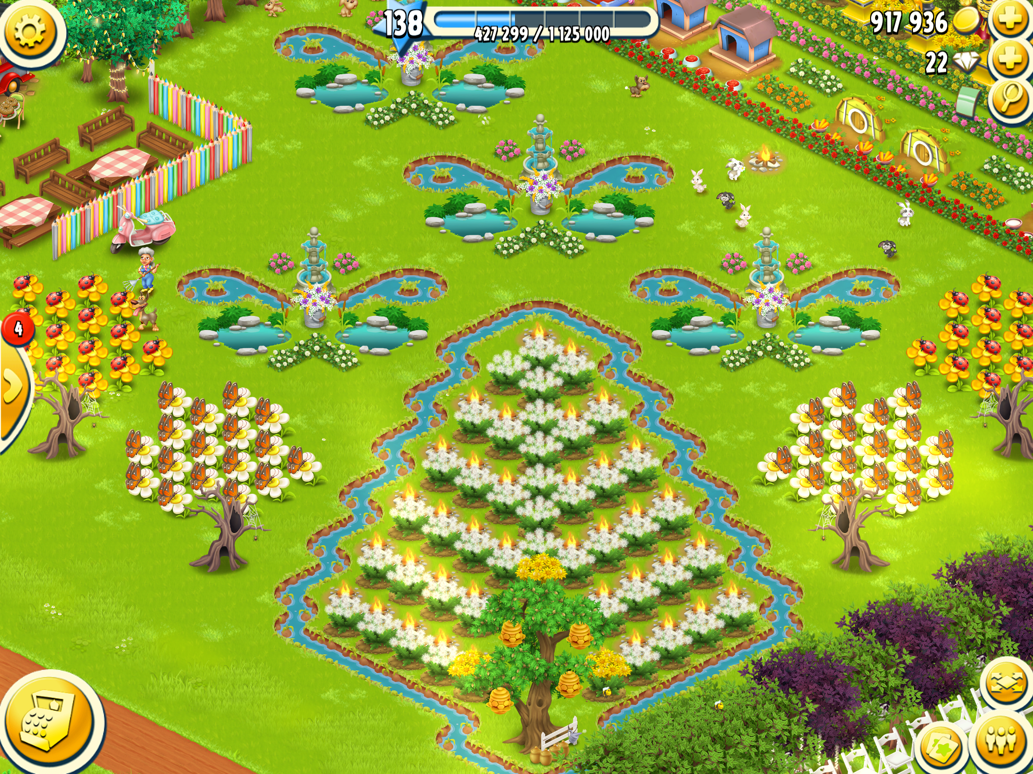 Pin By Clay Reedy On Hay Day Hay Day Hayday Farm Design