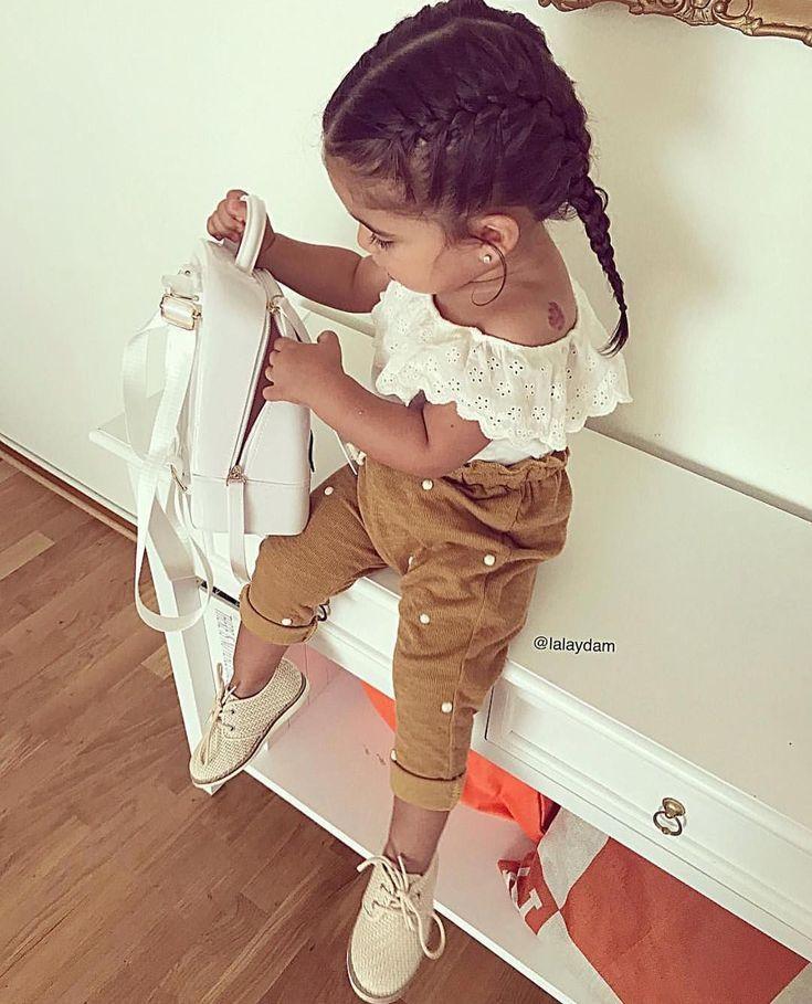 Photo of Pinterest: ANiya #KidsFashionOutfits