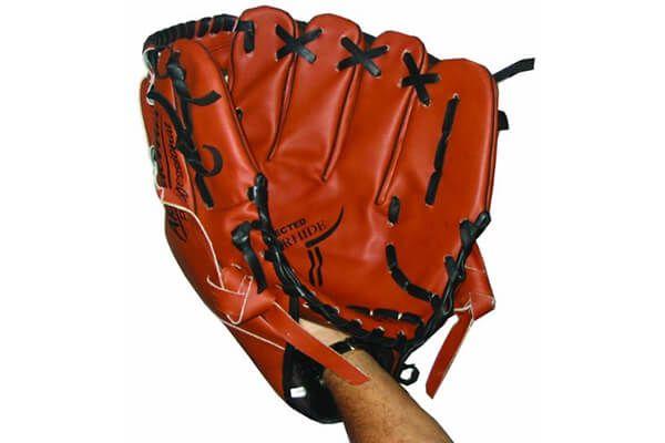 Akadema Mascot Glove 23 Inch Baseball Glove Better Baseball Best Gloves