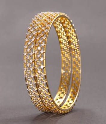 139217030ce15 Image result for khazana jewellery bangle collections | thanvi ...