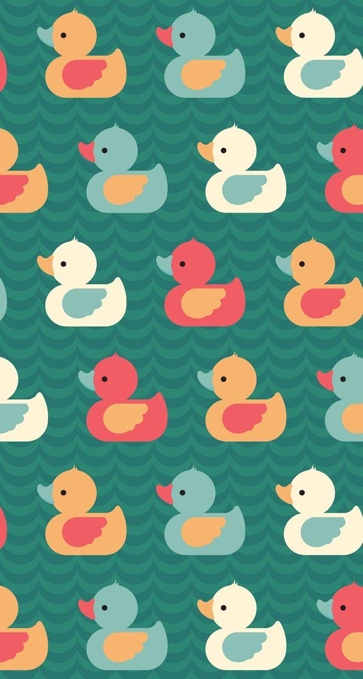 Imgur Duck Wallpaper Iphone 6 Wallpaper Smartphone Wallpaper