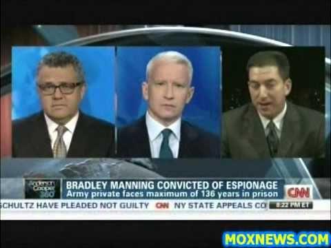 Glenn Greenwald Schools Government Prestitutes AGAIN!