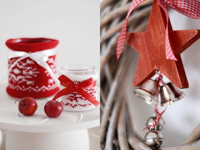 Kreative Ideen Weihnachten