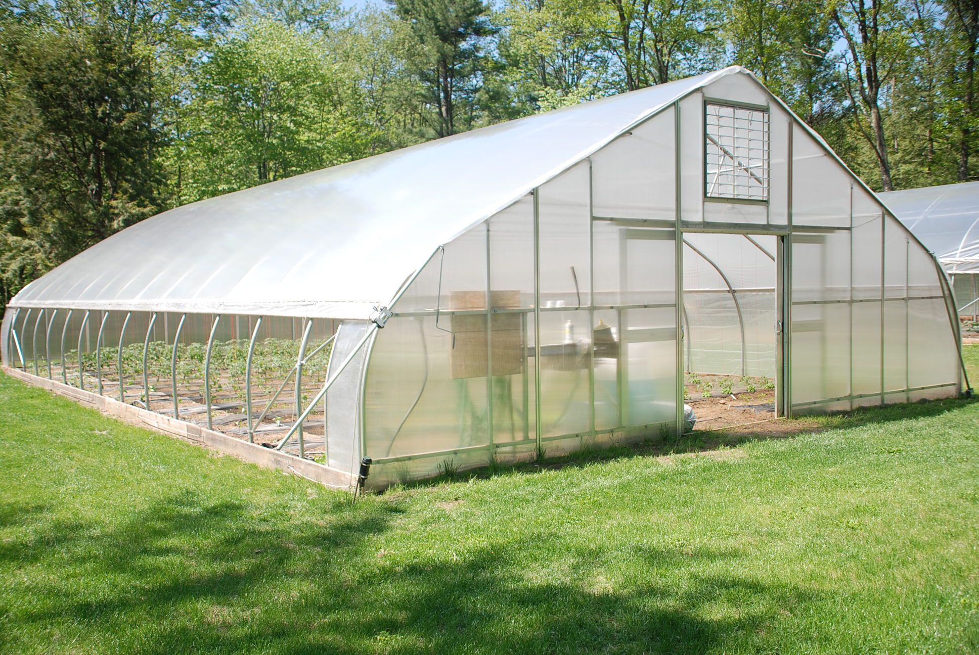 4abe58f3fab48157fea2ca03a491fea6 - Spring Gardener Gable Greenhouse Is 70810