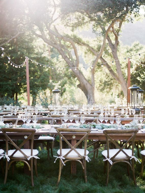 Gardener Ranch Wedding Fasci Garden