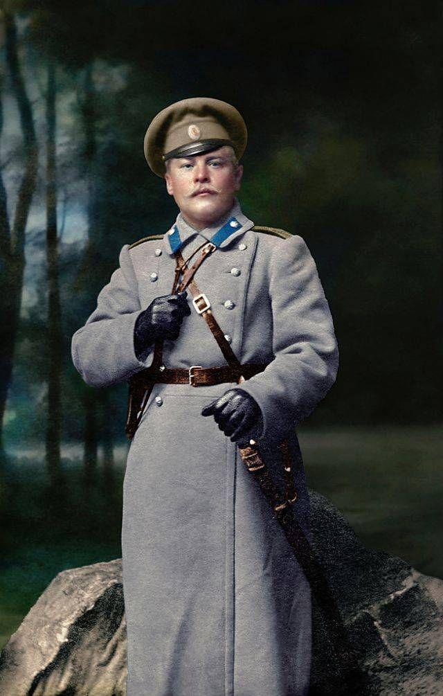 Фото русских солдат первой мировой войны - фотографии ...