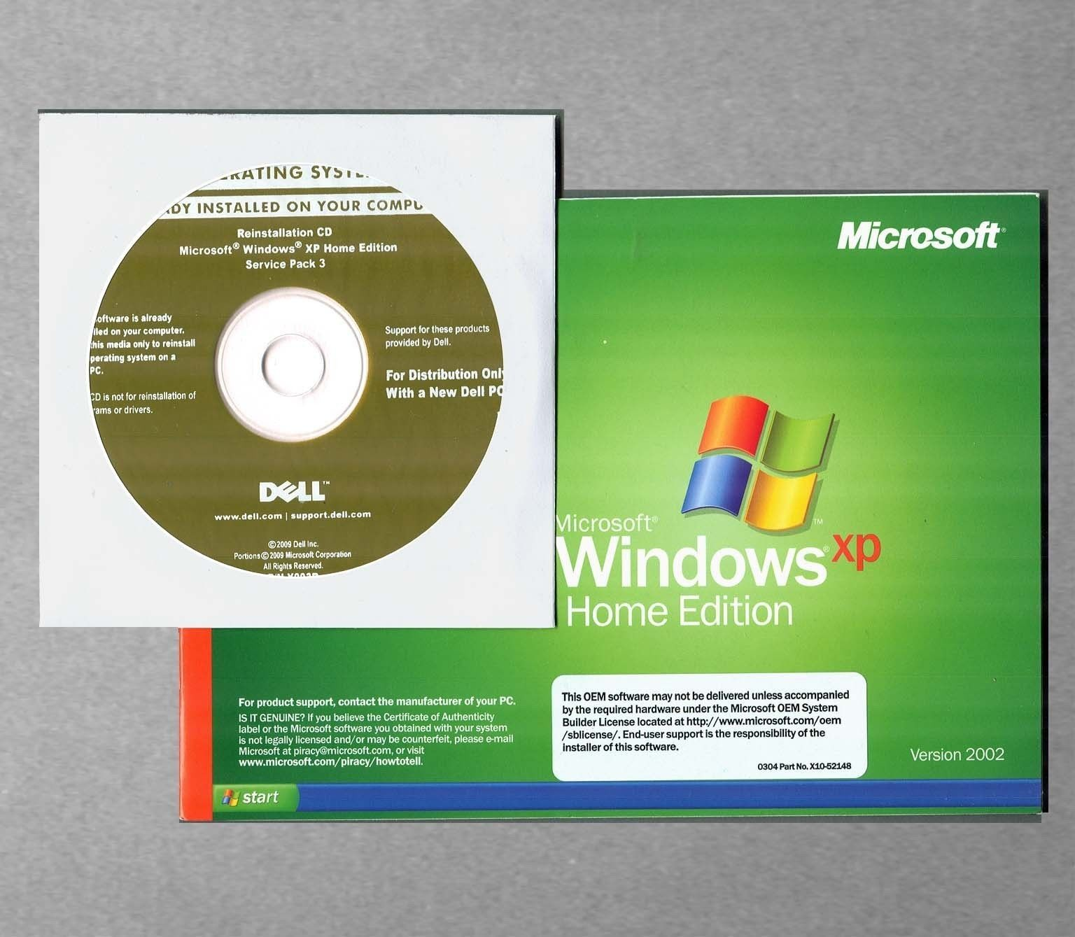 activation code windows xp home edition