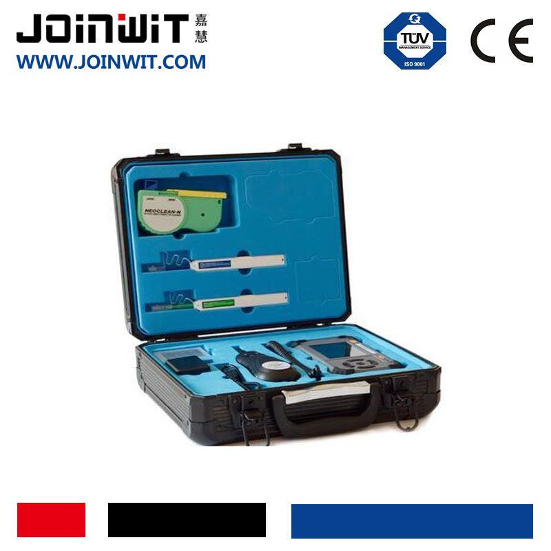 77a59cd0d28 Find More Fiber Optic Equipments Information about JOINWIT JW5009 Handheld  Video Microscope Fiber Optical Cleaning Inspection