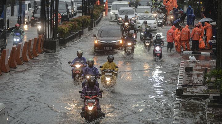 Banjir Jakarta: Penyebab dan Cara Anies Menghadapinya ...