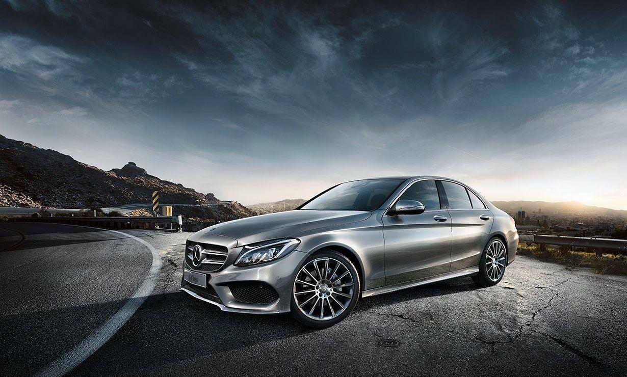 New 2015 Mercedes CClass. W205 http//www5.mercedesbenz