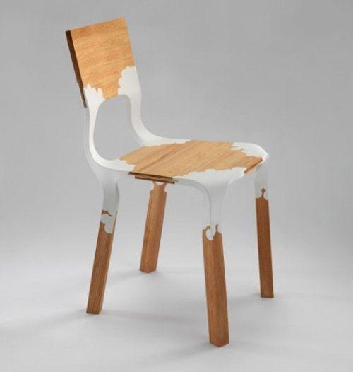 chair design ideas. Light Wood And Plastic Chair Design Ideas