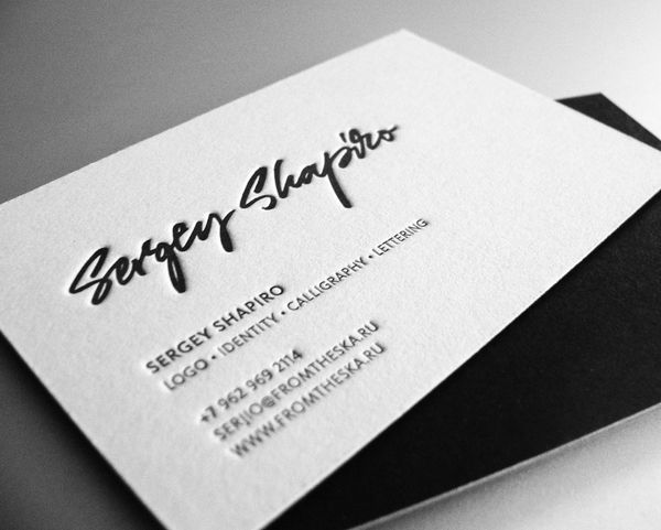 custom golden fancy borders metal business card printing customized