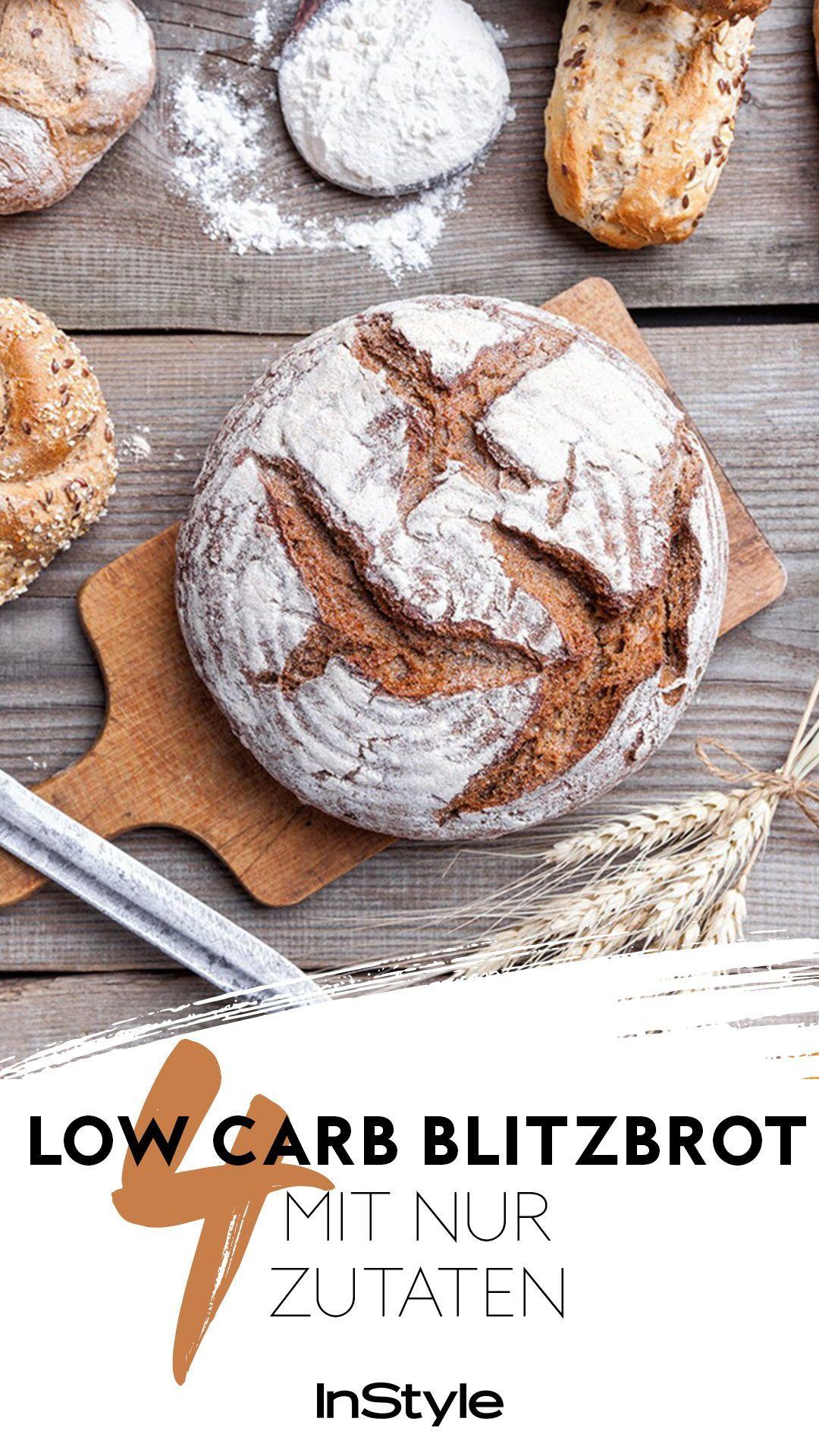 Brot trotz Diät? Mit diesem Rezept hilft es dir sogar beim..
