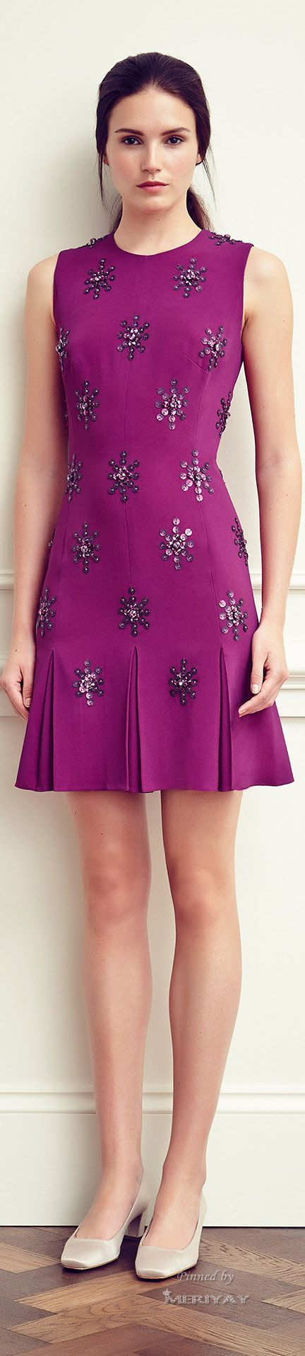 Jenny Packham Resort 2015. | Gisela | Pinterest | Vestidos de noche ...