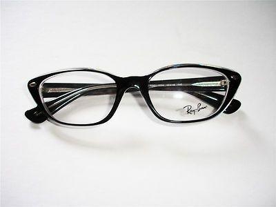 0bc9c678cead4 Ray Ban 5242 Women Eyeglasses Frame