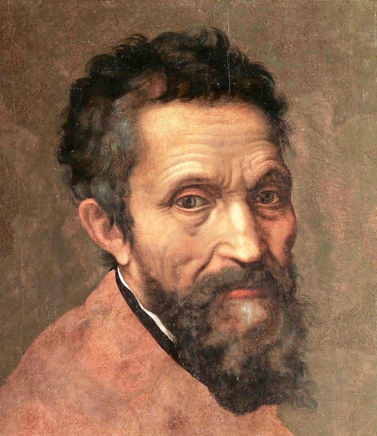 6 Surprising Facts About Michelangelo is part of Michelangelo paintings, Michelangelo works, Famous flower paintings, Renaissance artists, Art, Michelangelo - How much do you really know about Michelangelo